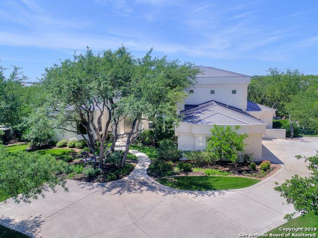 210 Geddington, Shavano Park, TX 78249 (MLS #1310723) :: Exquisite Properties, LLC
