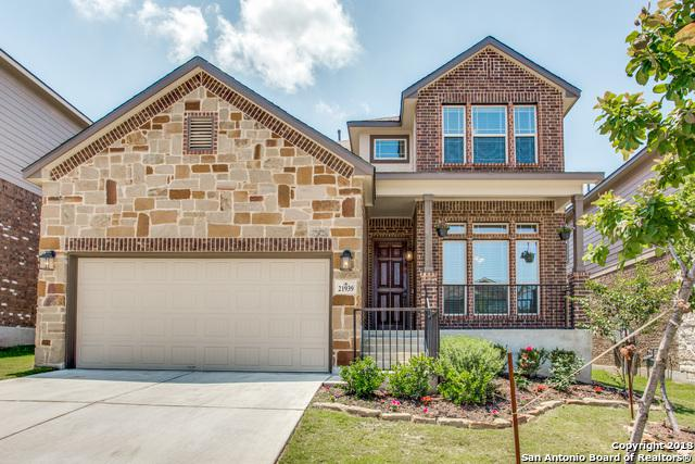 21939 Caprock Cyn, San Antonio, TX 78258 (MLS #1310759) :: Exquisite Properties, LLC