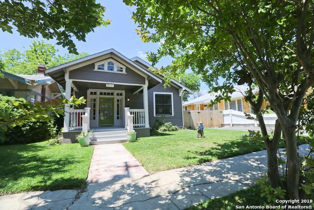 613 Mission St, San Antonio, TX 78210 (MLS #1310769) :: Magnolia Realty