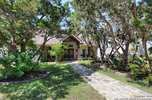 32 Busby Rd, Boerne, TX 78006 (MLS #1310784) :: Tami Price Properties Group