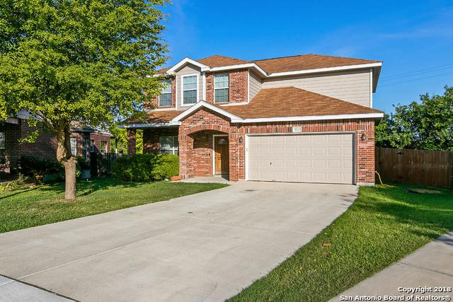 3602 Grissom Mist, San Antonio, TX 78251 (MLS #1310796) :: Exquisite Properties, LLC