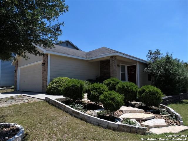 3502 Sabinal Maple, San Antonio, TX 78261 (MLS #1310797) :: Magnolia Realty