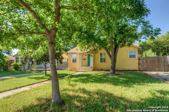 1414 W Gramercy Pl, San Antonio, TX 78201 (MLS #1310823) :: Magnolia Realty