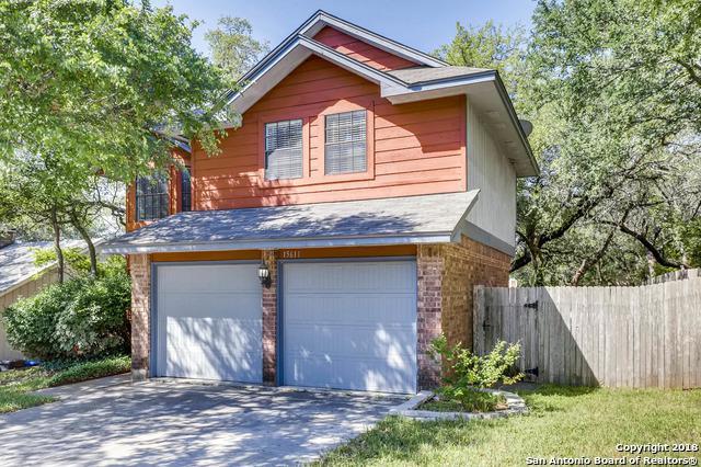 15611 Knollhollow, San Antonio, TX 78247 (MLS #1310826) :: Magnolia Realty