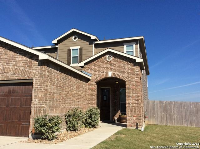 2039 Shire Meadows, New Braunfels, TX 78130 (MLS #1310829) :: Erin Caraway Group