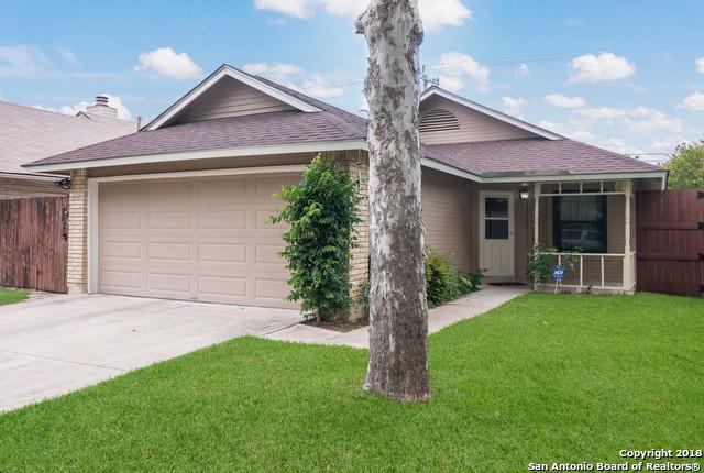 3334 Stoney Sq, San Antonio, TX 78247 (MLS #1310883) :: Exquisite Properties, LLC