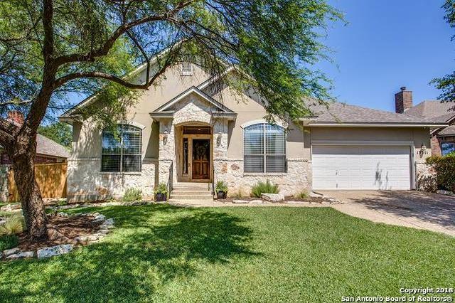 13311 Heights Park, San Antonio, TX 78230 (MLS #1310888) :: Erin Caraway Group