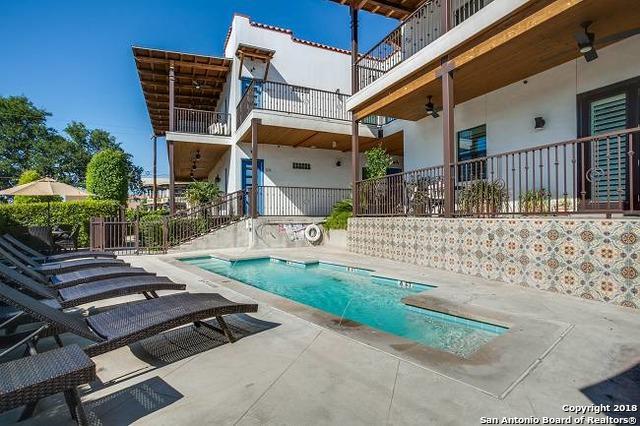 1542 N Alamo St #109, San Antonio, TX 78215 (MLS #1310891) :: Magnolia Realty
