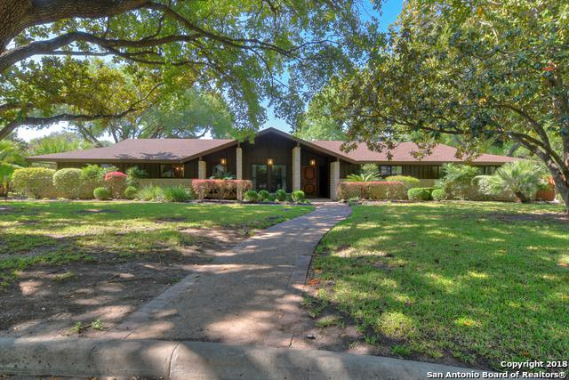 113 Irongate Rd, Castle Hills, TX 78213 (MLS #1310901) :: Tami Price Properties Group