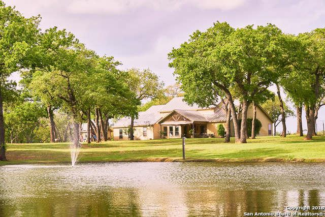 195 Birdwell Rd, Nixon, TX 78140 (MLS #1310913) :: Alexis Weigand Real Estate Group