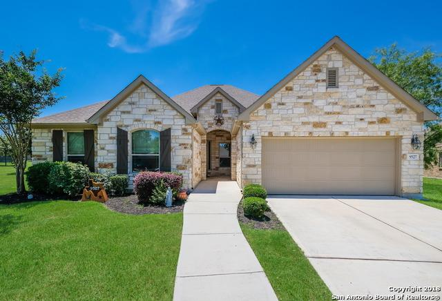 9527 Boxwood Bend, San Antonio, TX 78254 (MLS #1310922) :: The Suzanne Kuntz Real Estate Team