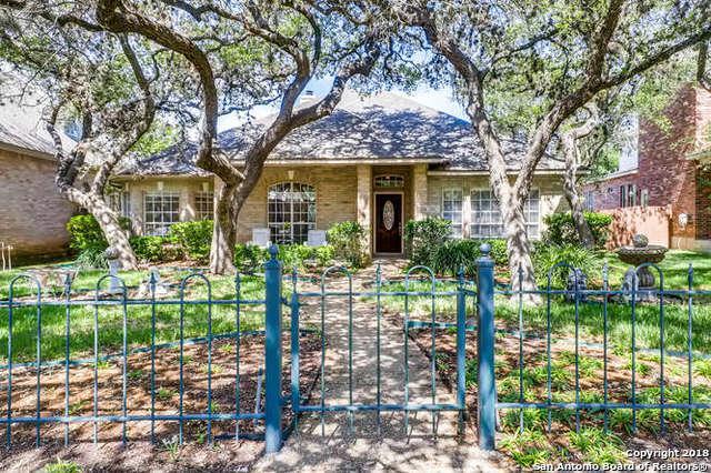 2611 Fairfield Bend Dr, San Antonio, TX 78231 (MLS #1310926) :: Magnolia Realty