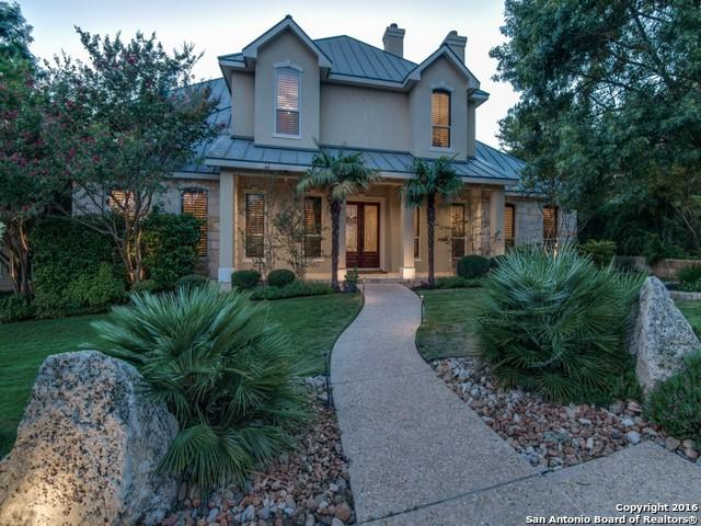 1007 Campanile, San Antonio, TX 78258 (MLS #1310933) :: Exquisite Properties, LLC