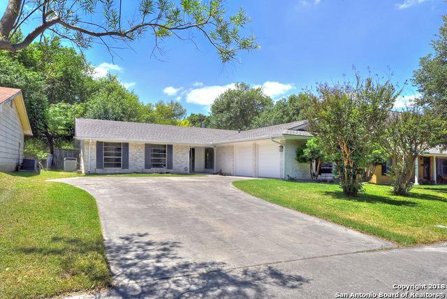 10511 Tioga Dr, San Antonio, TX 78230 (MLS #1310942) :: Exquisite Properties, LLC