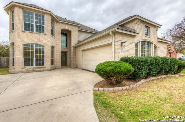 10602 Canyon River, Helotes, TX 78023 (MLS #1310978) :: Magnolia Realty