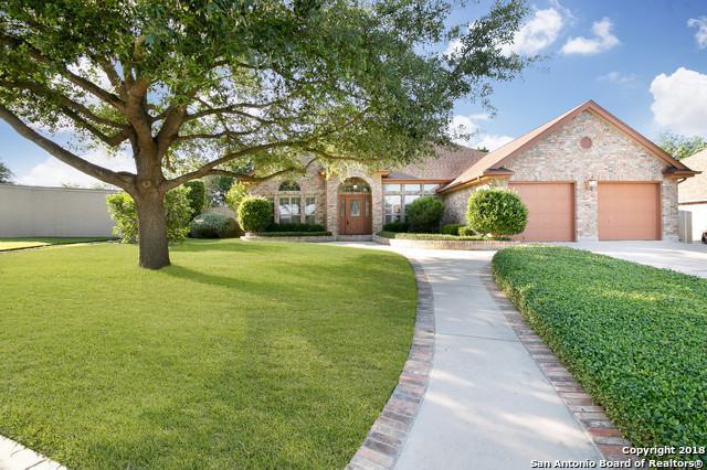 2250 Providence Pl, New Braunfels, TX 78130 (MLS #1311010) :: Exquisite Properties, LLC