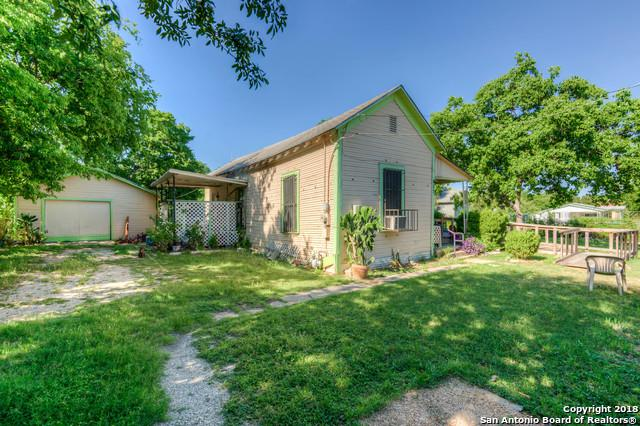 427 Westfall Ave, San Antonio, TX 78210 (MLS #1311038) :: Magnolia Realty