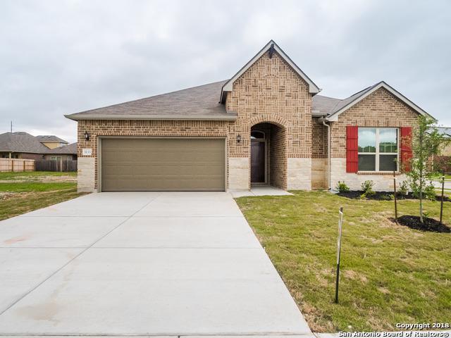 3133 Beacon Glen, Schertz, TX 78108 (MLS #1311046) :: Exquisite Properties, LLC