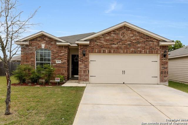 6719 Luckey Tree, San Antonio, TX 78252 (MLS #1311053) :: Magnolia Realty