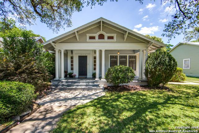 1915 W Kings Hwy, San Antonio, TX 78201 (MLS #1311070) :: Erin Caraway Group