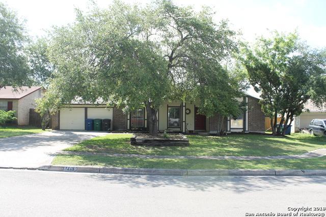 13706 Sunny Glen, San Antonio, TX 78217 (MLS #1311078) :: Exquisite Properties, LLC