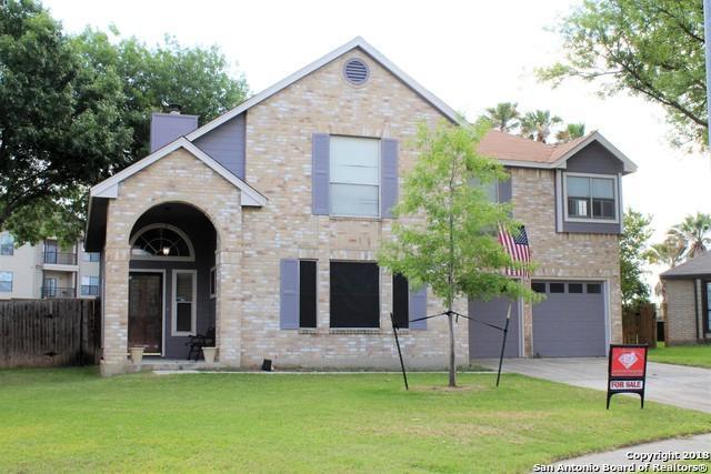 7710 Brunning Ct, Live Oak, TX 78233 (MLS #1311082) :: Tami Price Properties Group