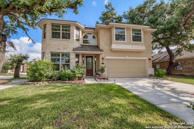 8423 Avalon Star, San Antonio, TX 78240 (MLS #1311086) :: Exquisite Properties, LLC