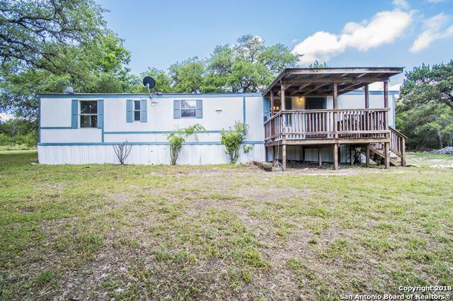 1750 Western Skies Dr, Spring Branch, TX 78070 (MLS #1311103) :: Magnolia Realty