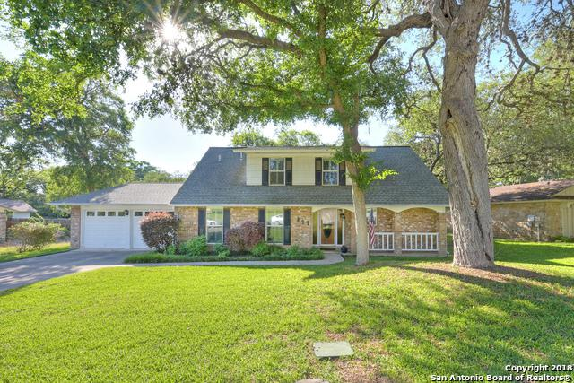149 Forrest Trl, Universal City, TX 78148 (MLS #1311106) :: Ultimate Real Estate Services