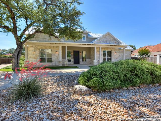226 Granville Way, Shavano Park, TX 78231 (MLS #1311111) :: Ultimate Real Estate Services