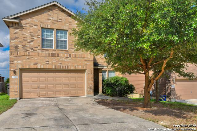 13311 Loma Sierra, San Antonio, TX 78233 (MLS #1311175) :: Erin Caraway Group
