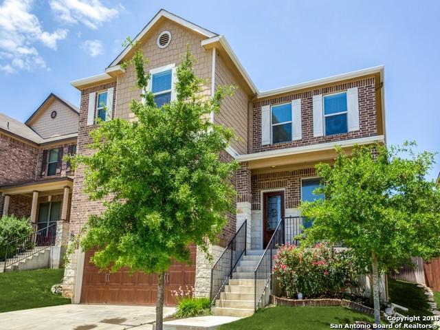 2511 Villa Rufina, San Antonio, TX 78259 (MLS #1311179) :: Erin Caraway Group