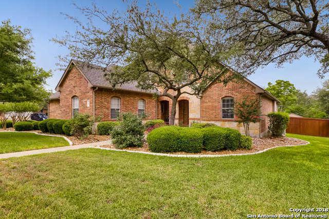 3 Gemsbuck Rise, San Antonio, TX 78258 (MLS #1311189) :: Erin Caraway Group