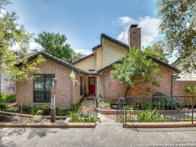 530 Saint Xavier, San Antonio, TX 78232 (MLS #1311190) :: Erin Caraway Group