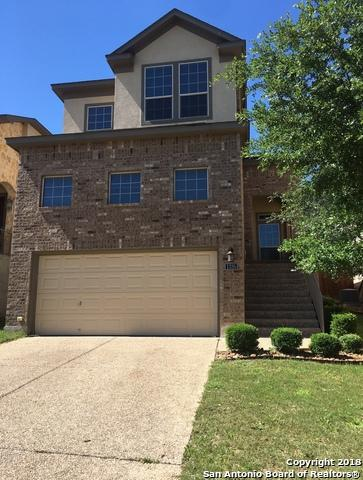 1335 Tweed Willow, San Antonio, TX 78258 (MLS #1311202) :: Magnolia Realty