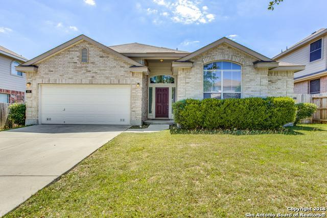404 Apache Ledge, Cibolo, TX 78108 (MLS #1311214) :: Magnolia Realty