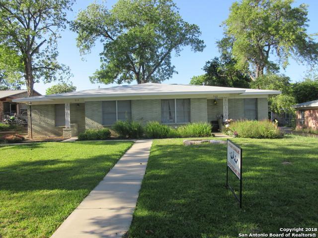 213 Sunnyland Dr, San Antonio, TX 78228 (MLS #1311217) :: Magnolia Realty