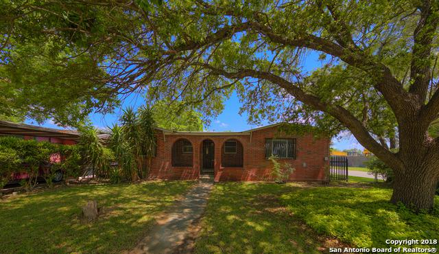 819 Barrett Pl, San Antonio, TX 78226 (MLS #1311224) :: Exquisite Properties, LLC