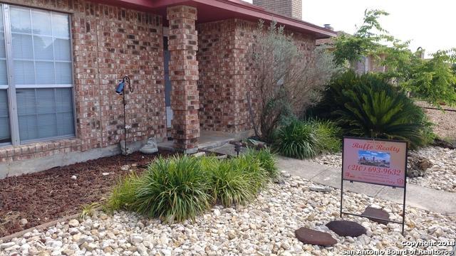 633 Fern Meadow Dr, San Antonio, TX 78148 (MLS #1311250) :: Magnolia Realty