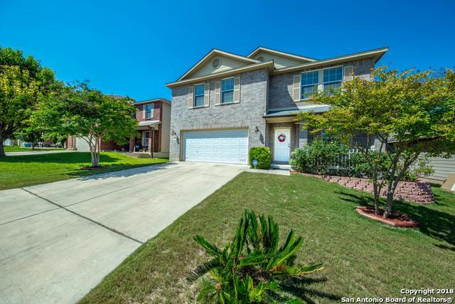 11037 Geneva Sound, San Antonio, TX 78254 (MLS #1311261) :: Exquisite Properties, LLC