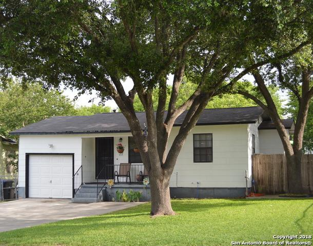 811 Cravens Ave, San Antonio, TX 78223 (MLS #1311263) :: Erin Caraway Group
