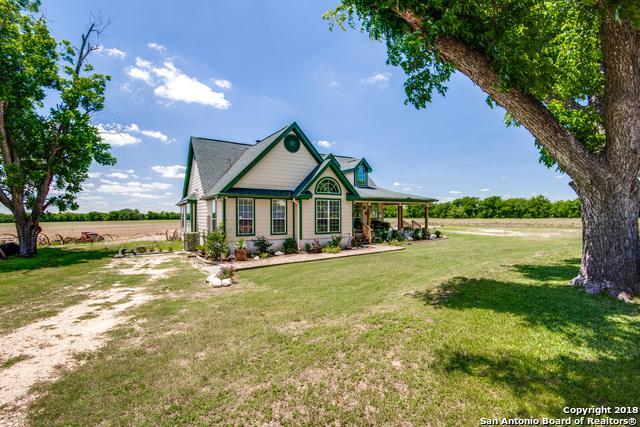 560 W County Road 672, Natalia, TX 78059 (MLS #1311281) :: Magnolia Realty