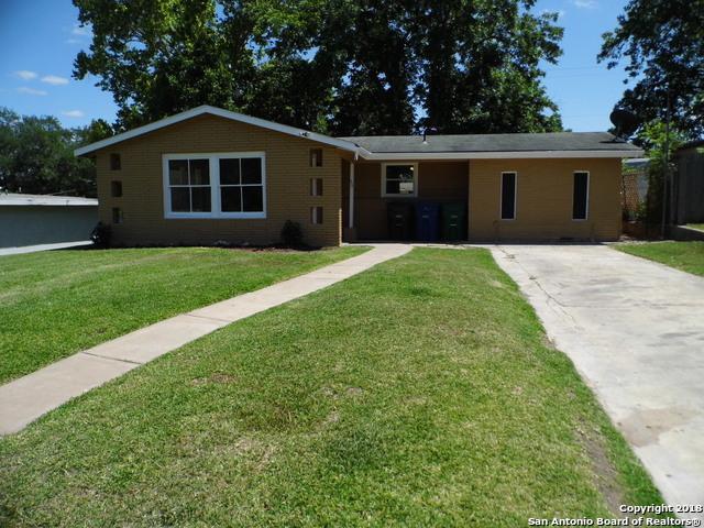 334 Ryan Dr, San Antonio, TX 78223 (MLS #1311290) :: Erin Caraway Group