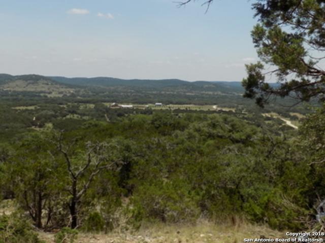 LOT 2A Hills Of Bandera Road, Bandera, TX 78003 (MLS #1311345) :: Magnolia Realty