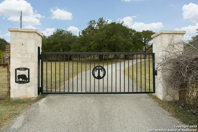 130 Spring Hill Dr, Boerne, TX 78006 (MLS #1311346) :: Tami Price Properties Group