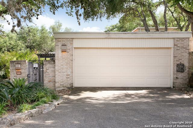 11618 Caprock St, San Antonio, TX 78230 (MLS #1311355) :: Exquisite Properties, LLC