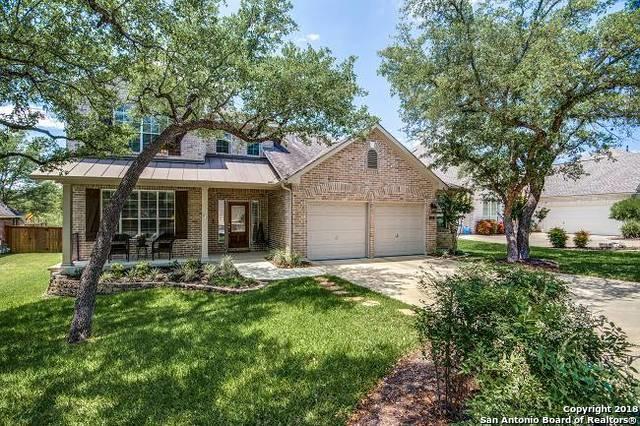 22 Hopleaf Trail, San Antonio, TX 78256 (MLS #1311371) :: Tami Price Properties Group