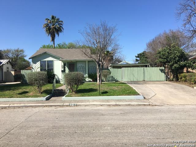 407 W Mandalay Dr, San Antonio, TX 78212 (MLS #1311387) :: Magnolia Realty