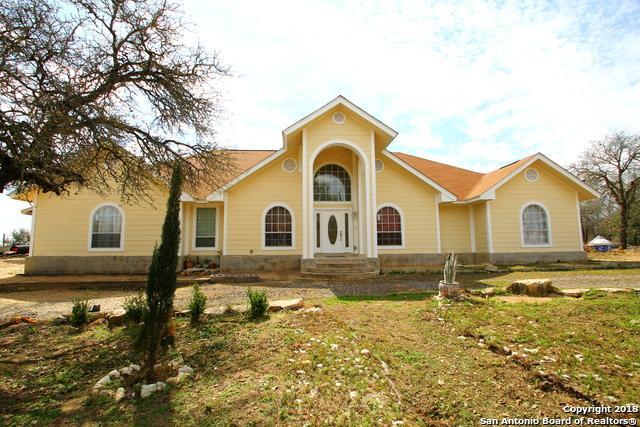 23202 Flat River Dr, Elmendorf, TX 78112 (MLS #1311403) :: Exquisite Properties, LLC