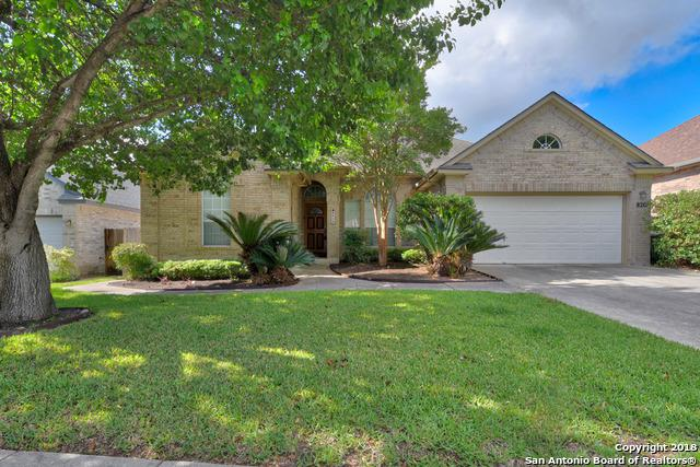 8208 Sterling Green Dr, San Antonio, TX 78254 (MLS #1311428) :: Erin Caraway Group